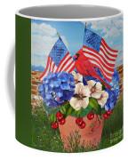 America The Beautiful-jp3210 Coffee Mug