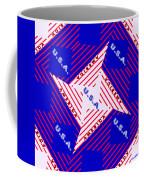 America-usa Coffee Mug