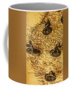 American Army  Coffee Mug