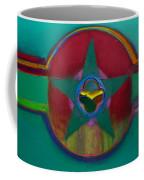 American Army Landscape Coffee Mug