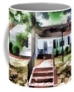 American Beautiful House Coffee Mug