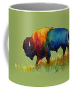 American Buffalo IIi Coffee Mug
