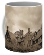 American Castle Coffee Mug