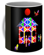 American Dream Coffee Mug