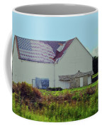 American Farm Coffee Mug