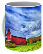 American Farmer Coffee Mug