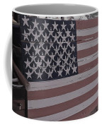 American Flag Shop Coffee Mug