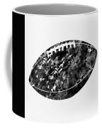 American Football-black Coffee Mug