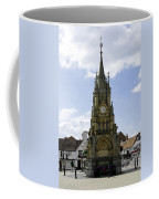 American Fountain - Stratford-upon-avon Coffee Mug