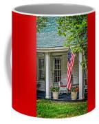 American Front Porch Coffee Mug