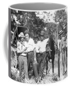 American Gang, C1900 Coffee Mug