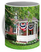American Gazebo Coffee Mug