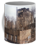 American Ghetto - The South Bronx In New York City Coffee Mug