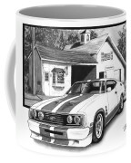 American Heartland Coffee Mug
