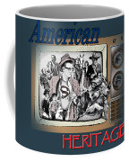 American Heritage Coffee Mug