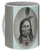 American Horse Coffee Mug