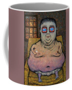 American Idle Coffee Mug