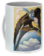 American Imperialism, 1904 Coffee Mug