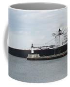 American Integrity Ship Coffee Mug