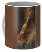 Rock Of Ages Coffee Mug
