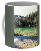 American Lake Coffee Mug