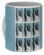 American Liberty Coffee Mug