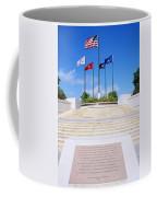 American Memorial Park Coffee Mug