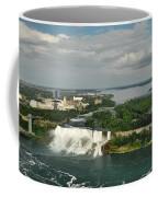 American Niagara Falls #2 Coffee Mug