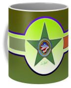 American Olive Coffee Mug