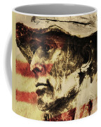 American Patriot Coffee Mug