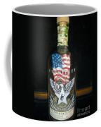 American Pendleton Commemorative Bottle Coffee Mug
