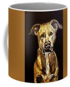 American Pitbull Coffee Mug