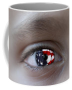 American Proud - Stars And Stripes Forever Coffee Mug