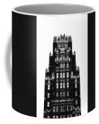 American Radiator Building Coffee Mug