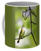 American Redstart Female 2 Coffee Mug