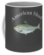 American Shad  Coffee Mug