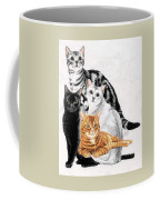American Shorthair Coffee Mug