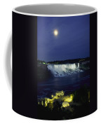 American Side Of Niagara Falls, Seen Coffee Mug