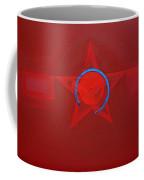 American Sky Blue Coffee Mug