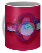 American Star Of The Sea Coffee Mug