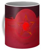 American Sun Coffee Mug