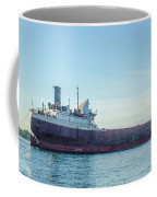 American Victory Off Saint Clair Coffee Mug