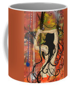 American Witch Coffee Mug