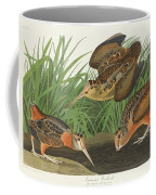 American Woodcock Coffee Mug