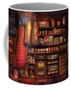 Americana - Store - The Local Grocers  Coffee Mug