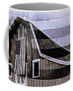 Americana Glory Coffee Mug