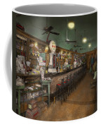 Americana - Soda - The People's Soda Fountain 1928 Coffee Mug