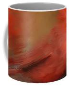 America's Favorite Red Bird Coffee Mug