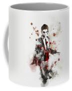 America's Favourite Serial Killer Coffee Mug