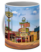 America's Mainstreet Coffee Mug
